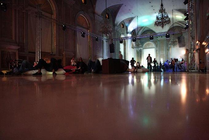 robot-festival-bologna-palazzo-re-enzo-bologna-contemporary-art